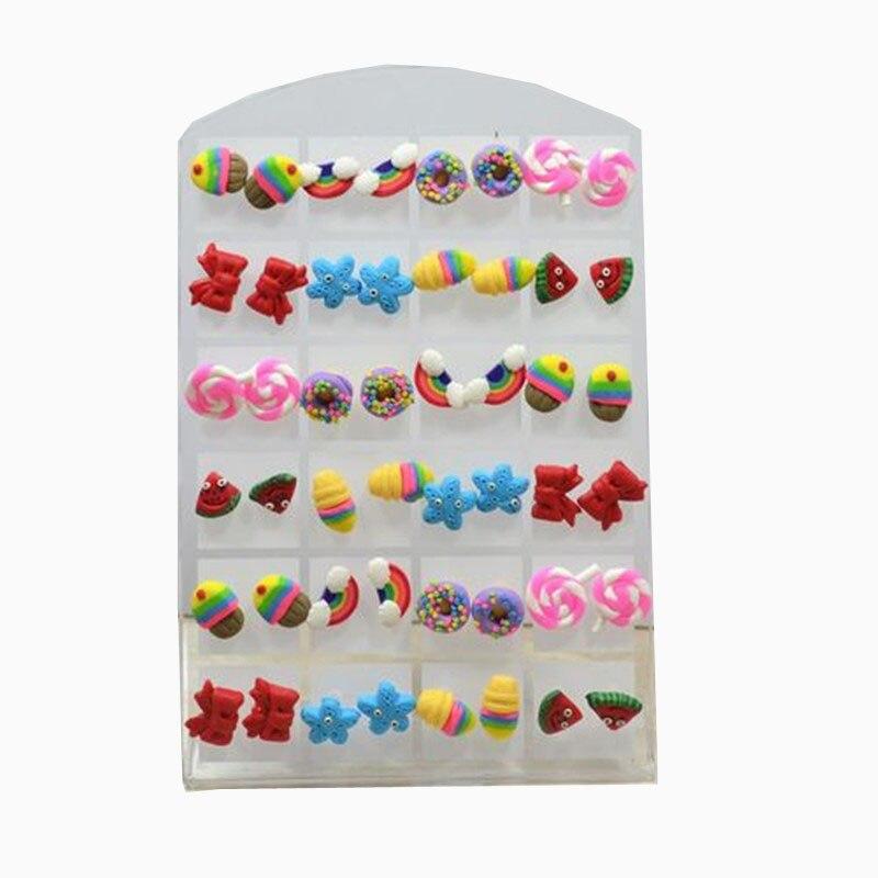 Venta caliente Brincos Envío de Resina de Plástico de Caramelo de Los Niños Al P