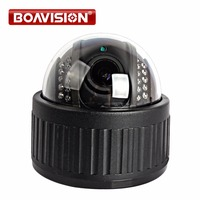 Wireless Speed Dome PTZ IP Camera Wifi HD 1080P 960P 4X Zoom 2 8 12mm Indoor