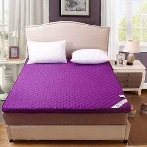 Image 2 - Bed Pocket Spring Foam Mattress Fashion Five Star Thickening Memory Foam Mattress