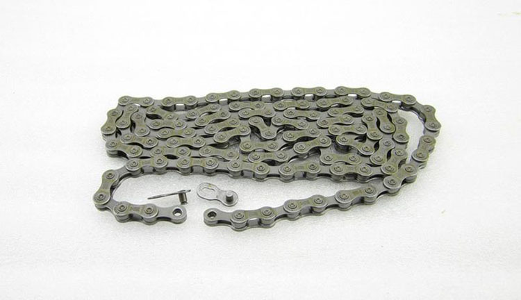 CN-HG73 9-Speed Steel Chain With 116 Links For E-Bike Road Bike MTB