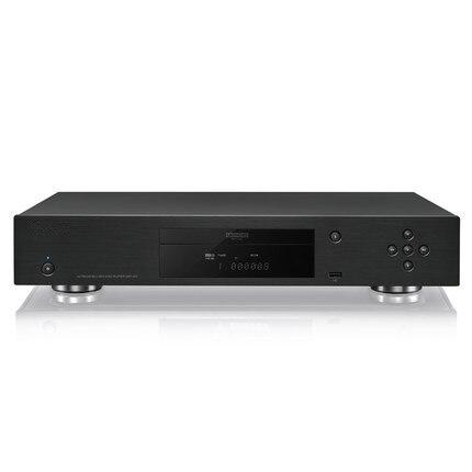 R-002 OPPO UDP-203 4 Karat UHD/HDR 3D HD Ultra Blu-ray Disc-Player USB3.0 DVD Player China version 110 V/220 V)