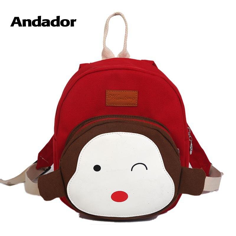 2018 Heißer Verkauf 3d Tier Karton Schule Tasche Jungen Mädchen Baby Tasche Kinder Rucksack Kindergarten Rucksack Kind Schule Taschen Satchel