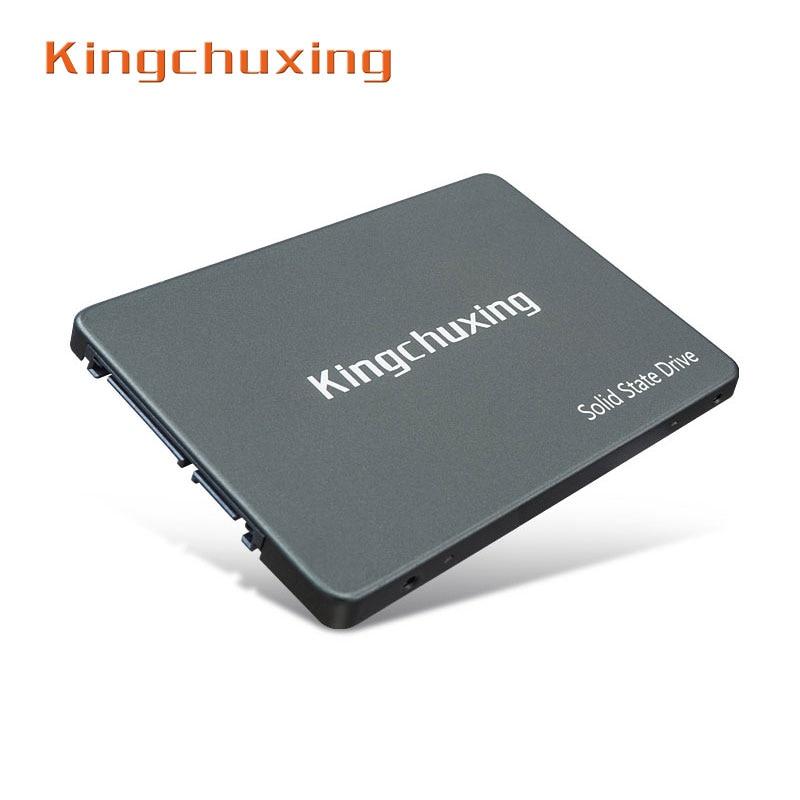 Kingchuxing Interne Solid state disque dur ssd 60 gb 120 GB 128 gb 240 gb 500 gb ssd solide disque dur disque pour ordinateur portable PC ordinateur