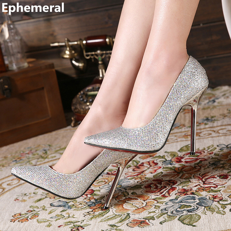 Lady Sexy Hot Sell Super Star Plus Size 34 45 Red Bottoms