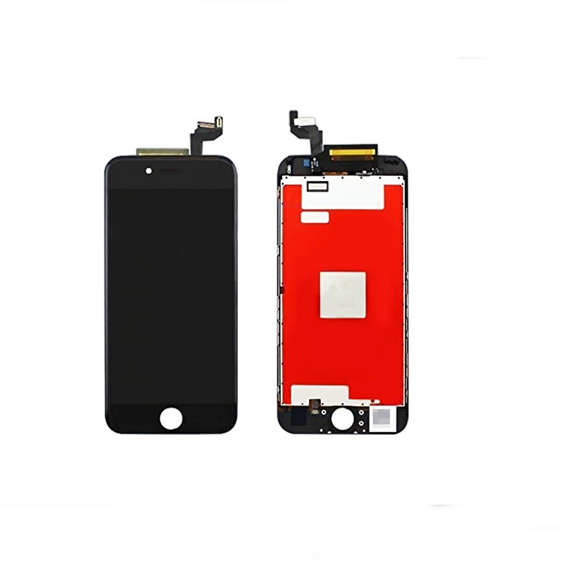 5 PCS AAA Quality! No Dead Pixels LCD Screen Assembly with touch digitizer Repair For iPhone 6S Plus 5.5