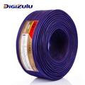 Digizulu DIY микрофон аудио провод для мини микрофона микрофон Aux кабель соединение XLR микшер наушники динамик кабель усилителя