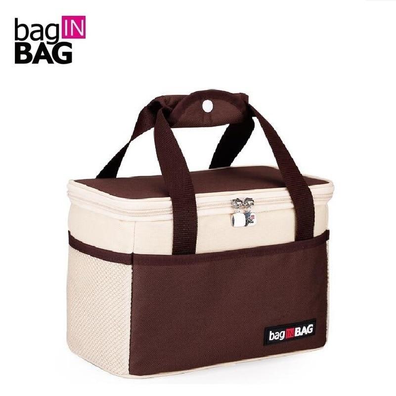 calor, manter aquecido bolsa termica Marca : Bag IN Bag