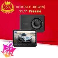 WIDVR New dash camera GPS WIFI Novatek 96658 Sony IMX 323 Full HD 1080P Car dvr 2.4 IPS Screen Car dvrs Dash cam