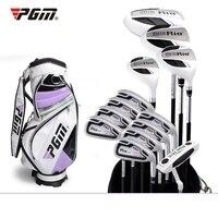 Golf Brand PGM. Ladies women golf irons clubs complete golf sets Women golf clubs full set