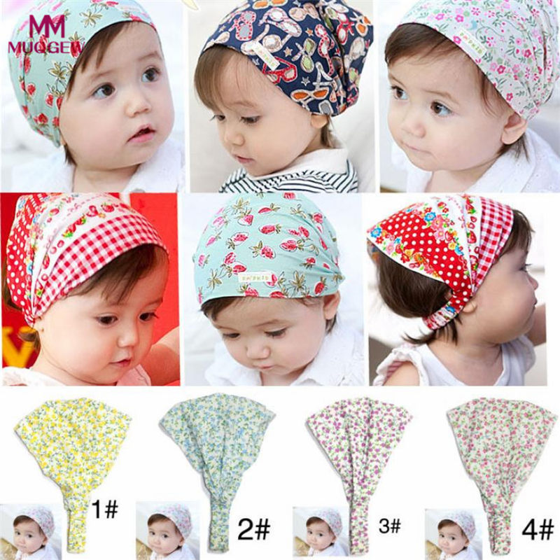 Accessories Spring Unisex Baby Hats Cute Expression Cotton Soft Brim Hat Embroidered Ears Baseball Sun Cap Infant Clothes Accessory Fashionable And Attractive Packages Mother & Kids