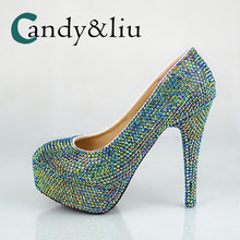 Buy purple evening shoes for women and get free shipping on ... 046eb99cd667