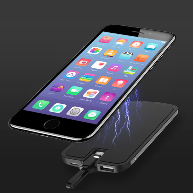 8 iphone case charger