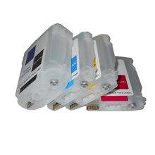Vilaxh For HP88 Refillable Ink Cartridge HP 88 Officejet Pro K5300 L7380 L7680 K550 K5400 L7580 L7780 K8600