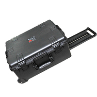 Tricases IP67 Waterproof USA Military Protective Standard Hard Plastic Heavy Duty Large Tool Case M2720