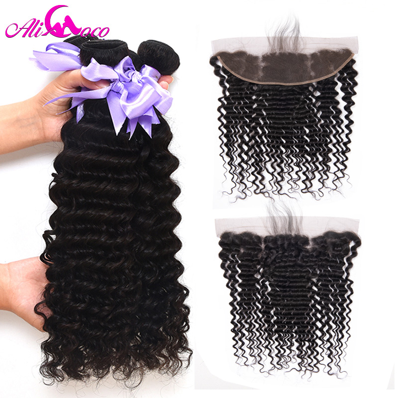 Ali Coco Hair Deep Wave