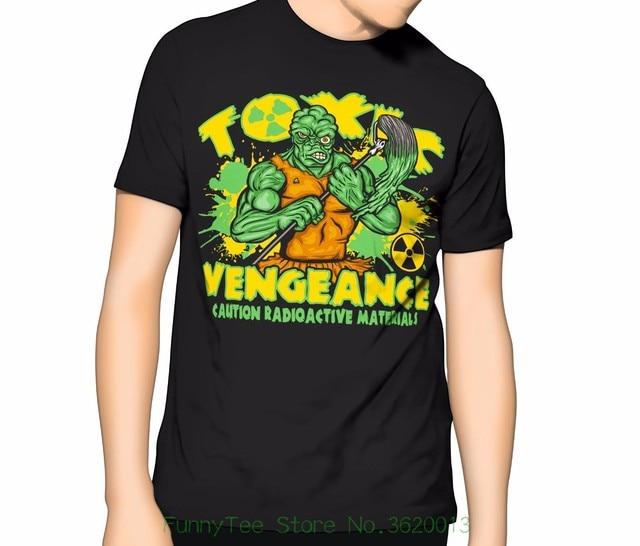 67766d9d9a8 Toxic Avenger Shirt