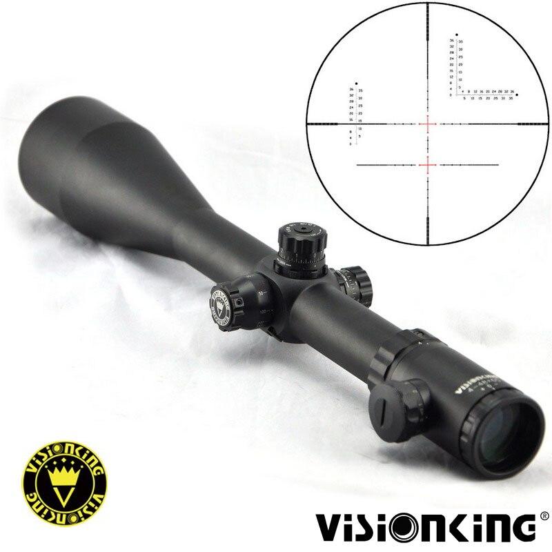 Visionking 4 48x65 Sniper Riflescopes 35mm Tube ar15 Ak Waterproof Night Vision Hunting Targeting Optical Sight