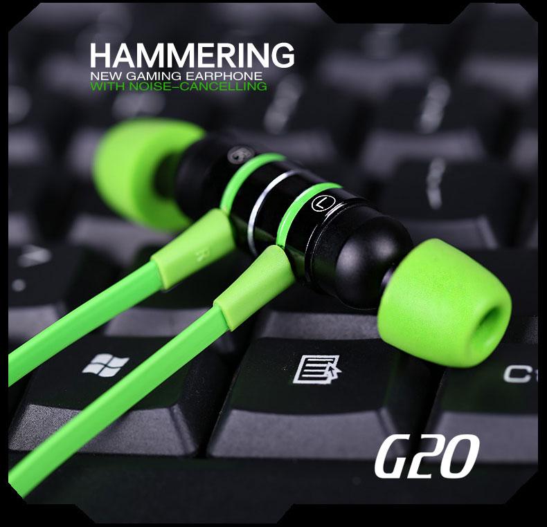 PLEXTONE G20 In-ear Earphone for Phone Computer stereo gaming PLEXTONE G20 In-ear Earphone for Phone Computer stereo gaming HTB1YQ0hQFXXXXXBXFXXq6xXFXXXZ