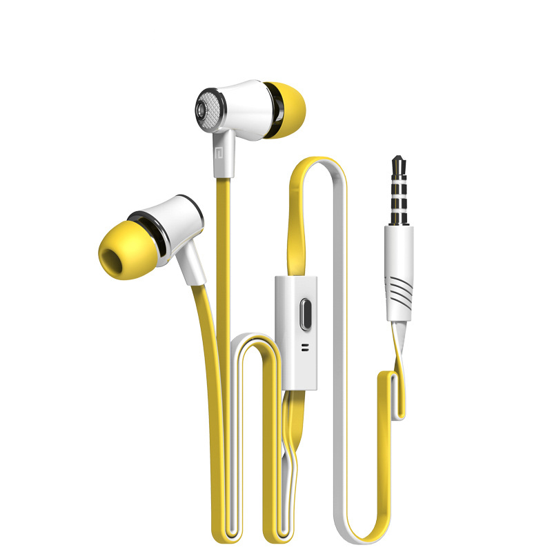 New Arrival Langsdom SE55 Headset In Ear Earbuds Earphone For Mobile Phone Android Xiaomi Samsung PC Auriculares Go Pro