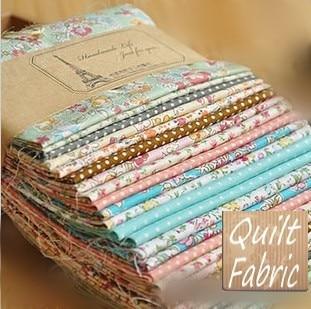 Wholesale cream series floral quilt fabric bundles crafting ... : quilt fabric bundles - Adamdwight.com