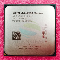AMD A Series A6 8500 A6 8550 A6 8550B 3.7Ghz 65W Quad Core CPU Processor AD855BYBI23JC Socket FM2