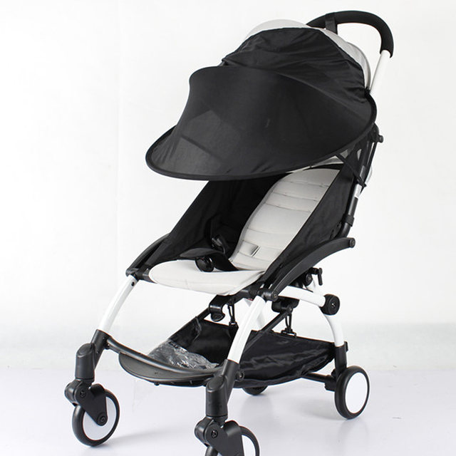 Baby Stroller Sunshade Canopy Cover for Babyzen YOYO YOYA Strollers Prams Accessories  sc 1 st  Aliexpress & Online Shop Baby Stroller Sunshade Canopy Cover for Babyzen YOYO ...