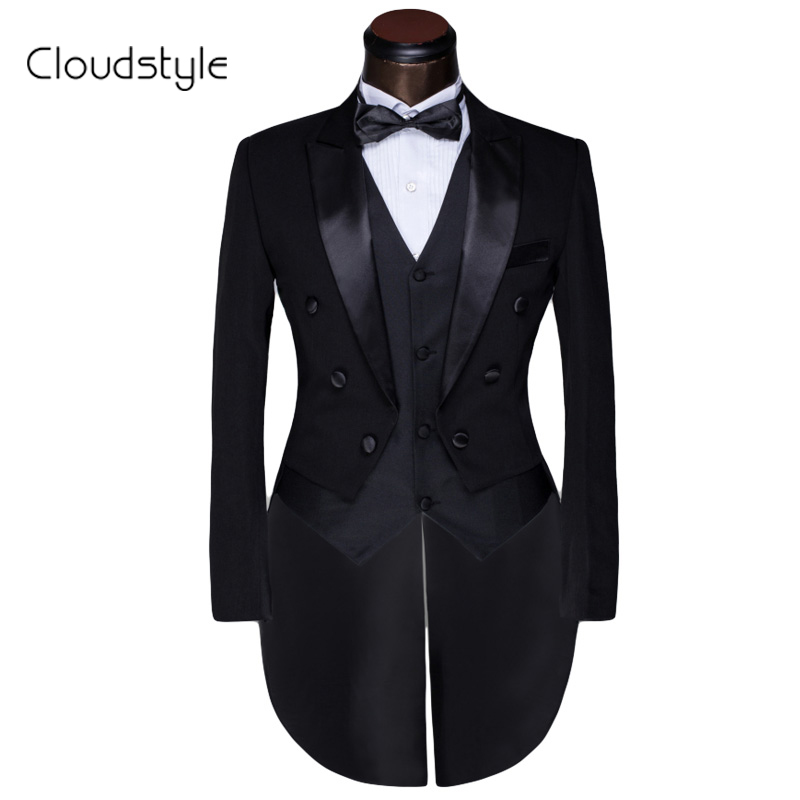 2016 brand clothing men custom groom prom suit mens tuxedo for Custom suits and shirts