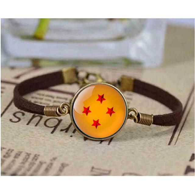 Dragon Ball Z Inspired Bracelet