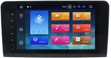 9 4G LTE 8CORE Android 9.0 Car DVD Player For Mercedes Benz ML GL CLASS W164 ML350 ML500 GL320 Car GPS Radio Video Player isudar two din car multimedia player gps android 8 1 dvd player for mercedes benz ml gl class w164 ml350 ml500 gl320 radio fm