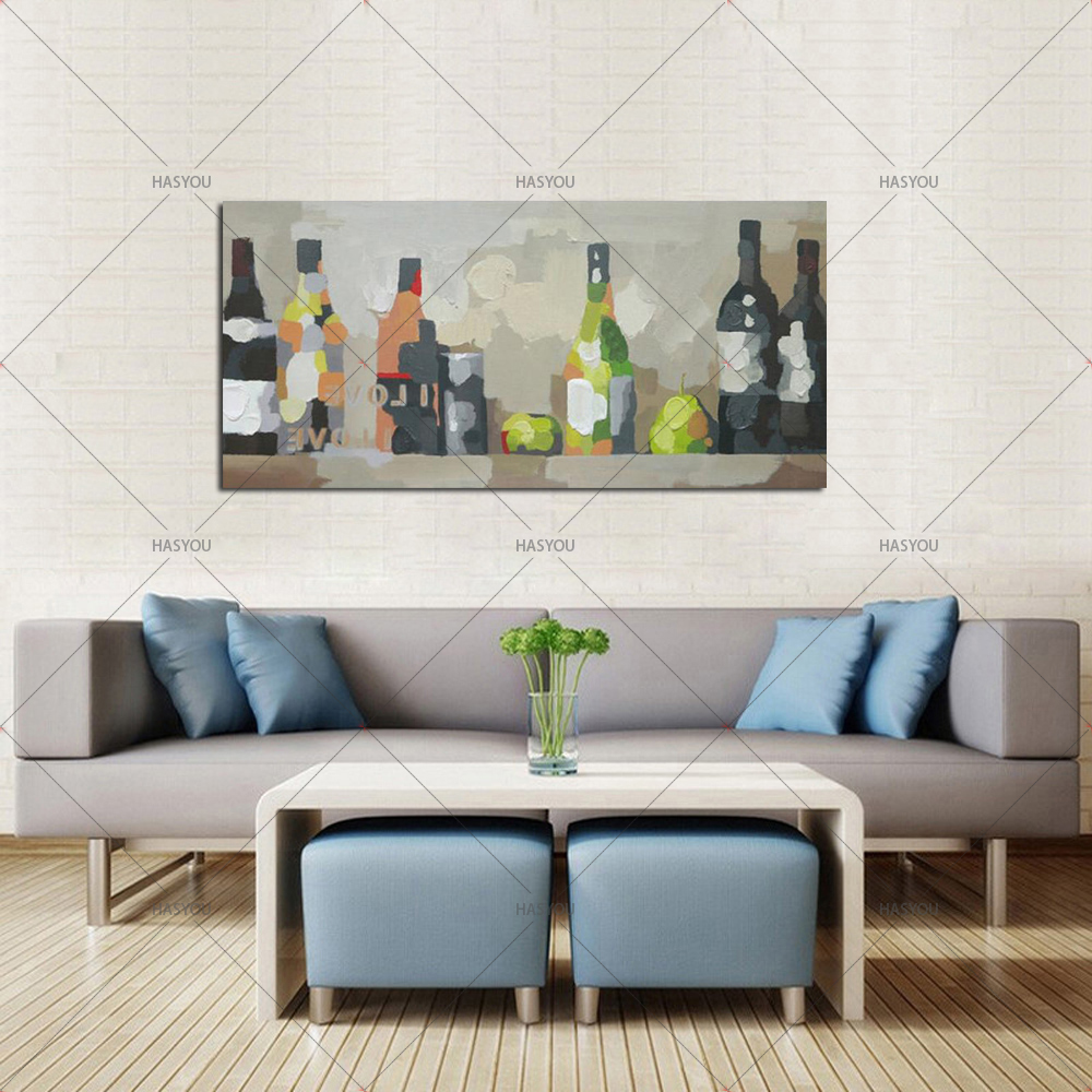Buy wine bottle art and get free shipping on AliExpress.com