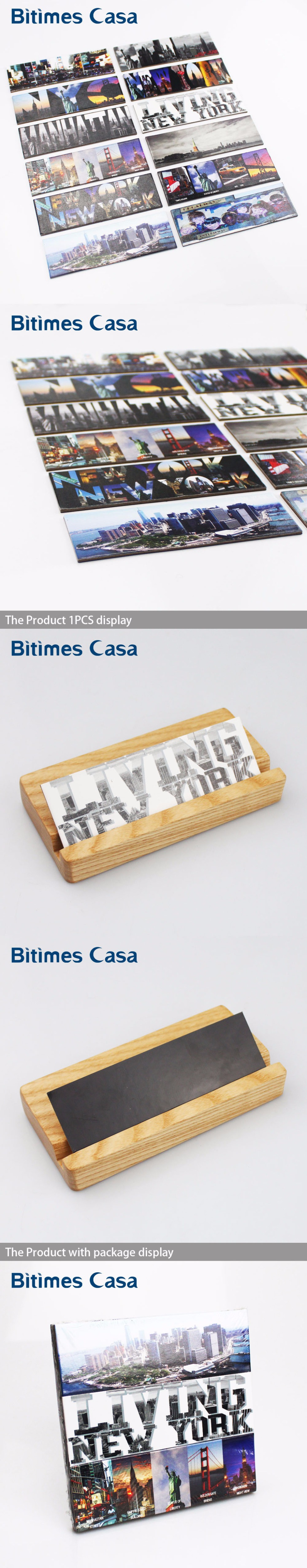 Fridge Magnets New York-11-2