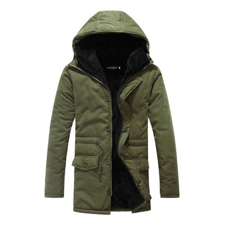Parka Jacket Men Sale Promotion-Shop for Promotional Parka Jacket ...