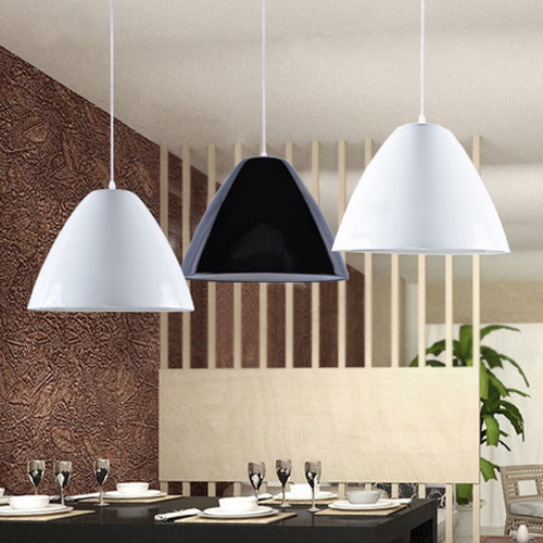 ФОТО modern minimalist restaurant bar creative fashion lighting shop Restaurant Pendant Lights zzp