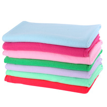 Big Bath Microfiber Towel