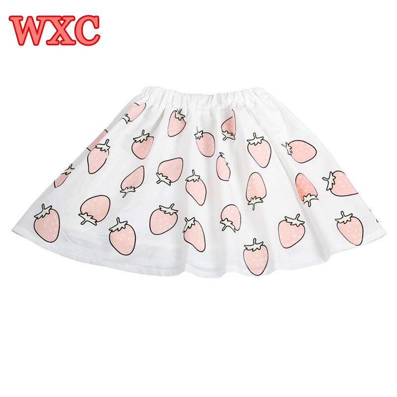Harajuku Skirt