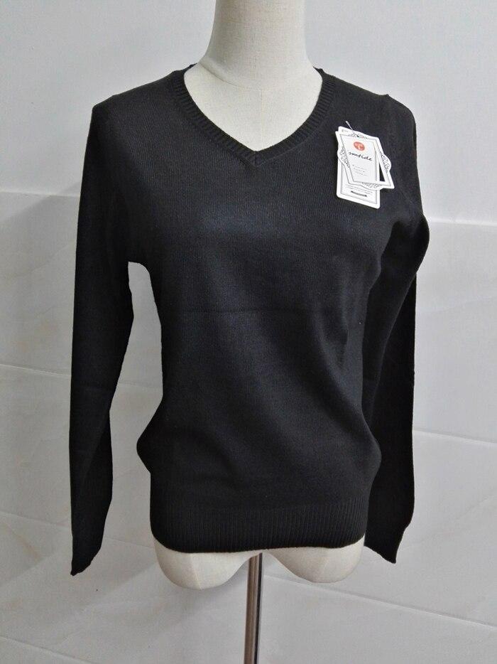 v neck sweater women 80