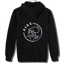 2019 Hoodies Männer druck Casual Wear Zipper Mode Flut Jacquard Hoodies Fleece Jacke Herbst Sweatshirts Herbst Winter Mantel