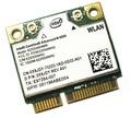 Original por atacado para intel avançado-n 6205 6205hmw metade mini pci-e 2.4 ghz/5 ghz wlan wi-fi sem fio cartão de 300 mbps