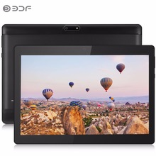 100% original 10 inch Built in 3G Phone Call Android Tab Quad Core IPS Tablet WiFi 2G 16G 7 8 9 10 android tablet 5 Mp Camera