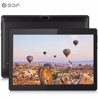 100 Original 10 Inch Built In 3G Phone Call Android Tab Quad Core IPS Tablet WiFi