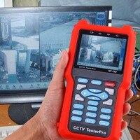 Оригинальный Noyafa NF 702 Multi function ЖК дисплей CCTV тестер линии Finder провода трекер диагностировать тон Tool Kit LAN Сетевой кабель тестер