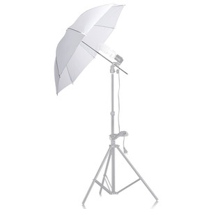 Image 5 - Godox 83 cm 33 inch נייד לבן פלאש מפזר רך רפלקטור מטריית תמונה אור מטריית תמונה עבור צילום סטודיו אבזרים