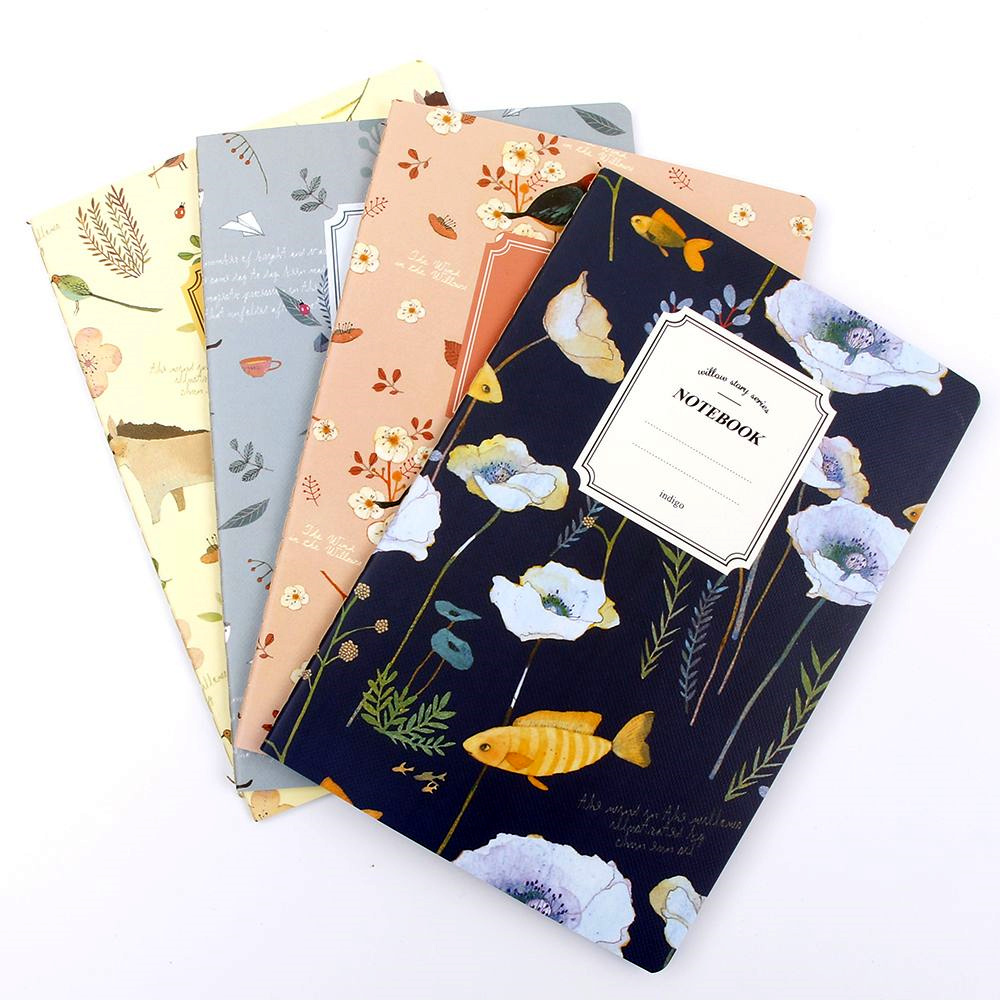 Kawaii Stationery Cute A5 Notebook 32 Page Notepad Diary Book Journal Record Office School Supplies Caderno For Kids Gifts dispensador de cereal peru