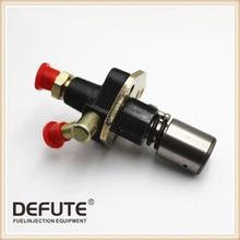 186F топливный инжектор насос без соленоида для 186 186F 10HP дизельный двигатель L100