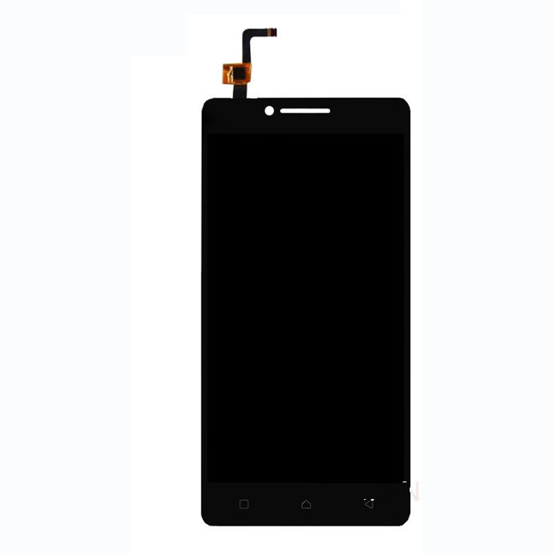 New For Lenovo A6010 Touch screen Digitizer with LCD Display Assembly Free Shipping free tools