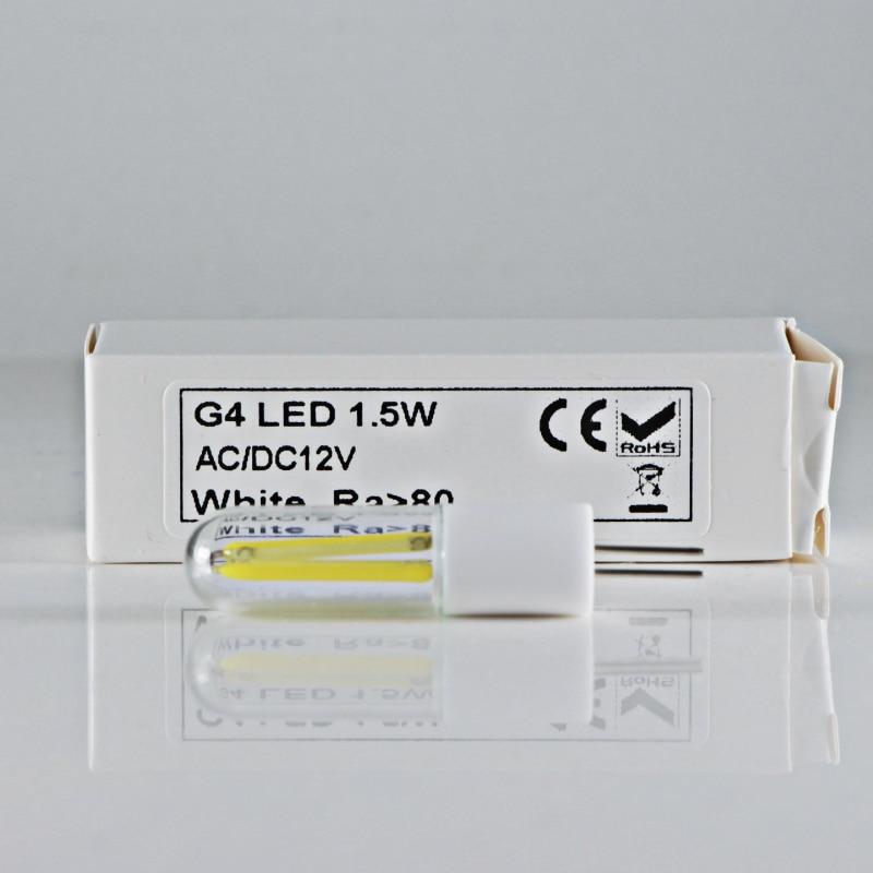 Ac Dc 12v led lights 1