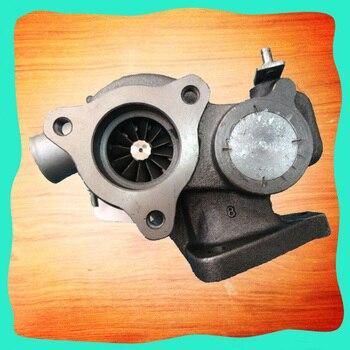 Sobrealimentador eléctrico TD04 49177-01504 turbocompresor MR355222 para Mitsubishi L200 2.5L D 4D56 del motor