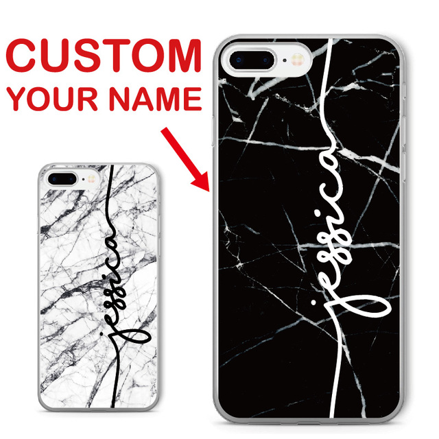 name phone case iphone 8