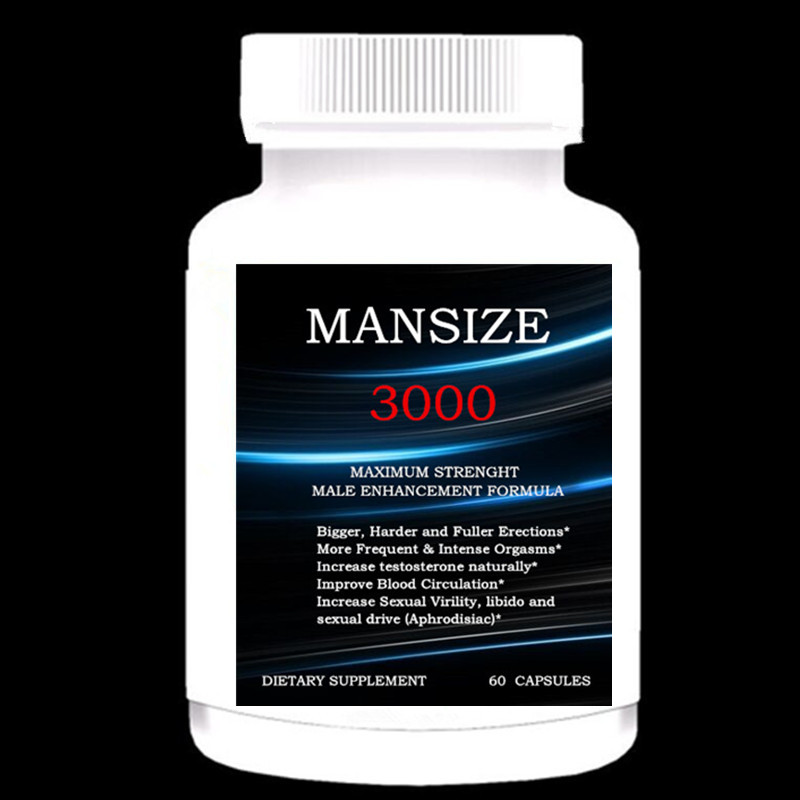 Sexual Wellness Ultra Size Male Enhancement Bigger Harder Longer Girth Penis Enlargement Pills