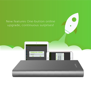 Image 2 - Airdisk T2 Mobile network hard disk USB3.1 Family Smart Network Cloud Storage 2.5inch Remotely Mobile Hard Disk Box(NOT HDD)